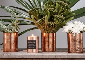 coco luxe candle