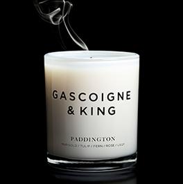 gascoigne and king