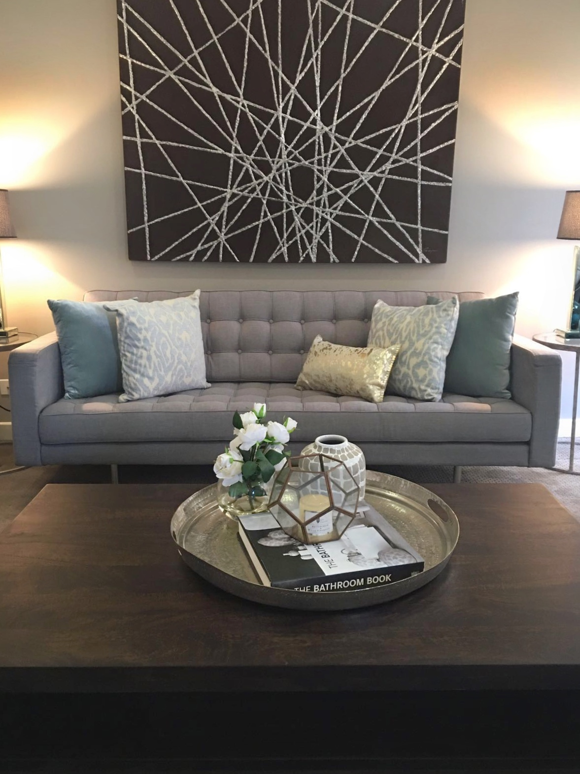 Styling Living Room Vault Interiors Property Styling Turn Key Furniture Packages