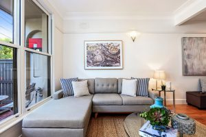 Newtown property styling