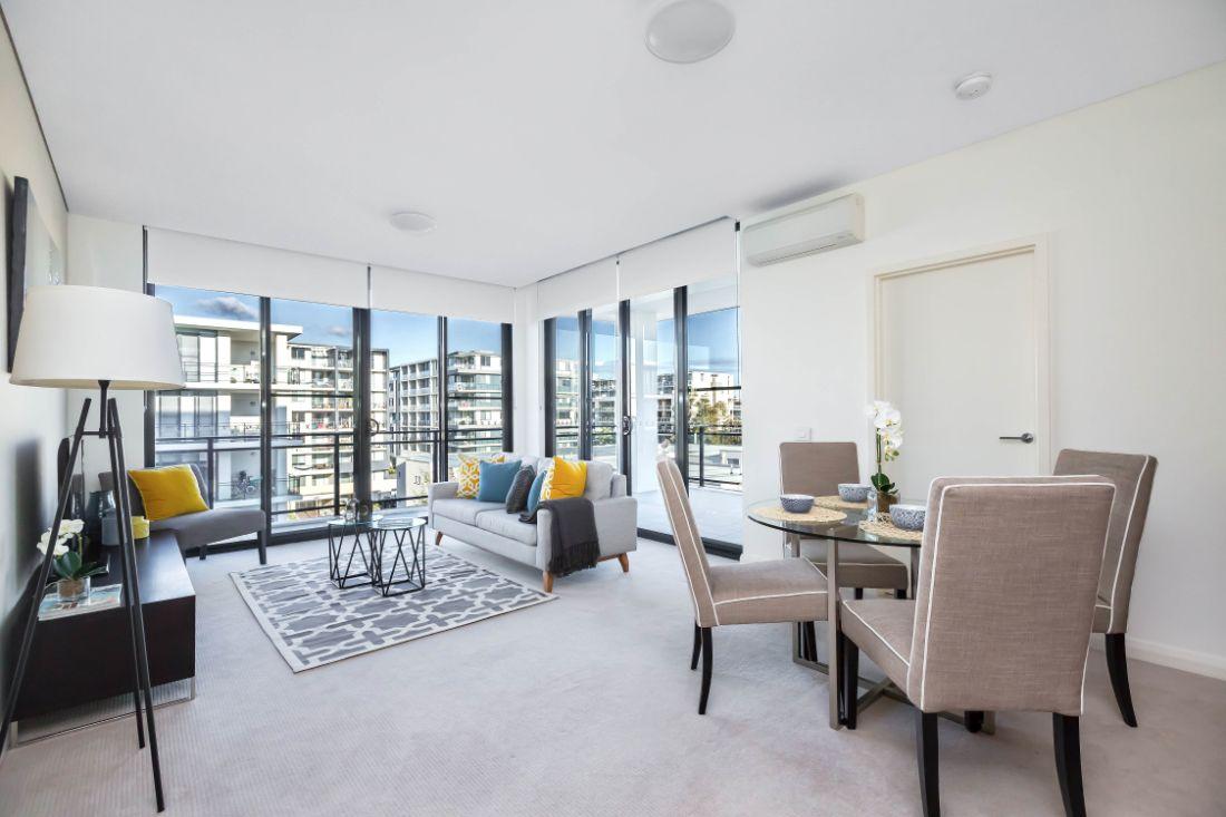 Property Styling Inner West Sydney