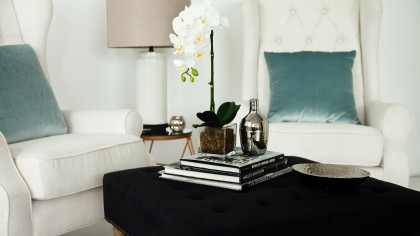 Styling Orchids