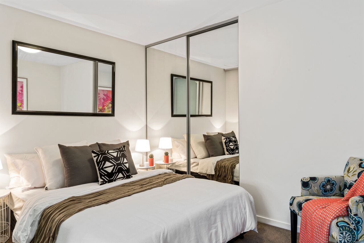 Property styling inner west