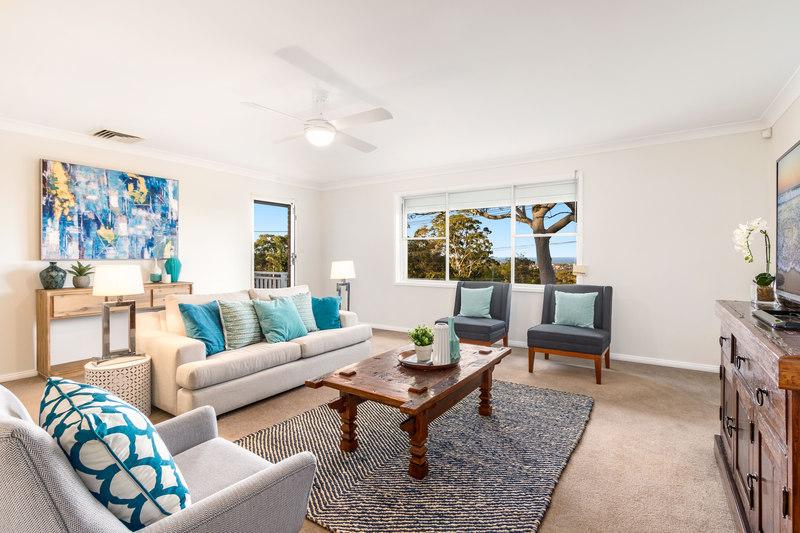 Living Room Trends 2017