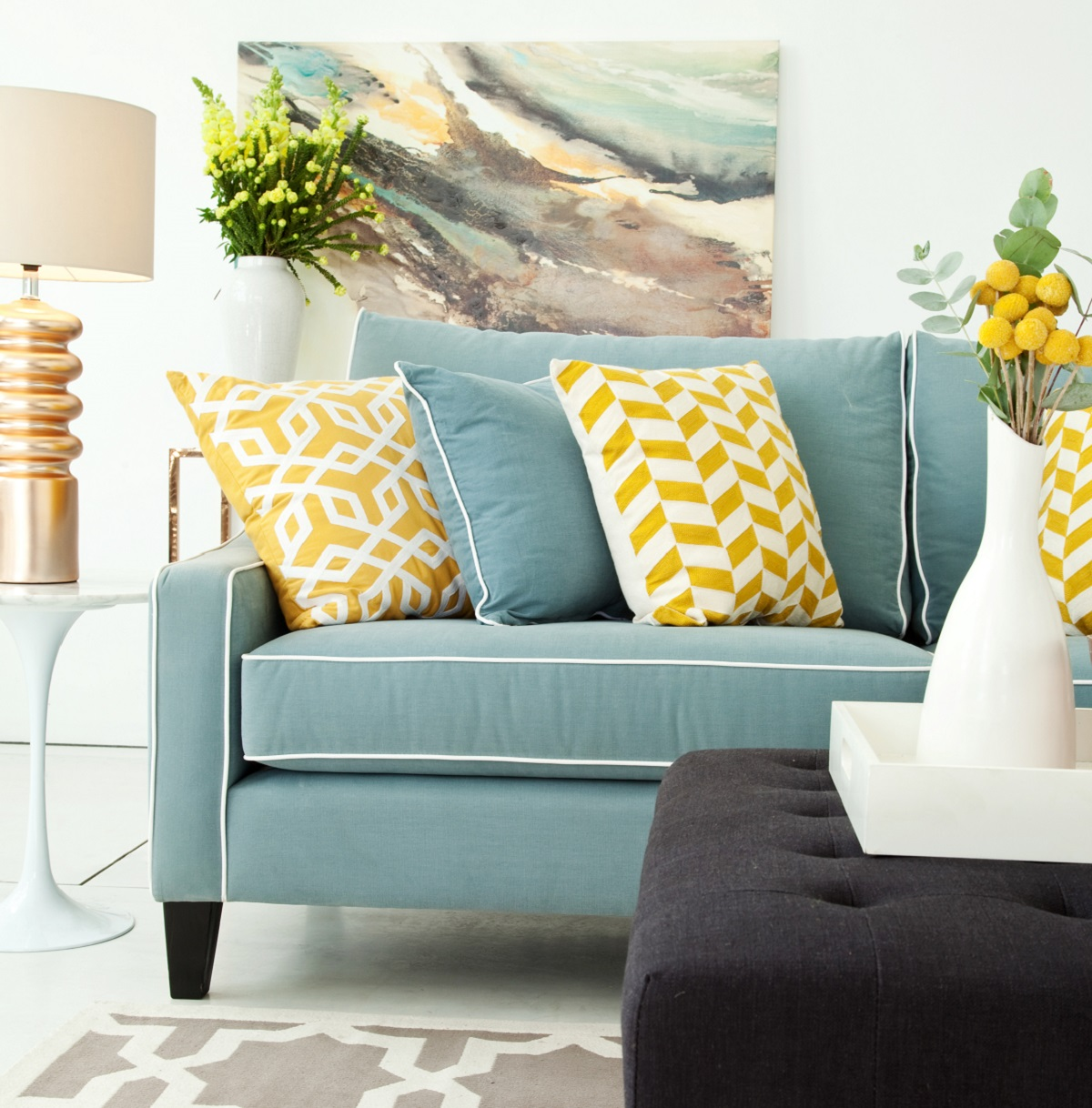 Vault interiors property styling turn key furniture for Home colour choice
