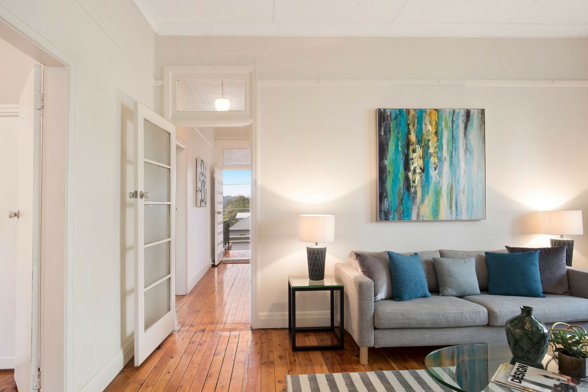 How to freshen up your investment property