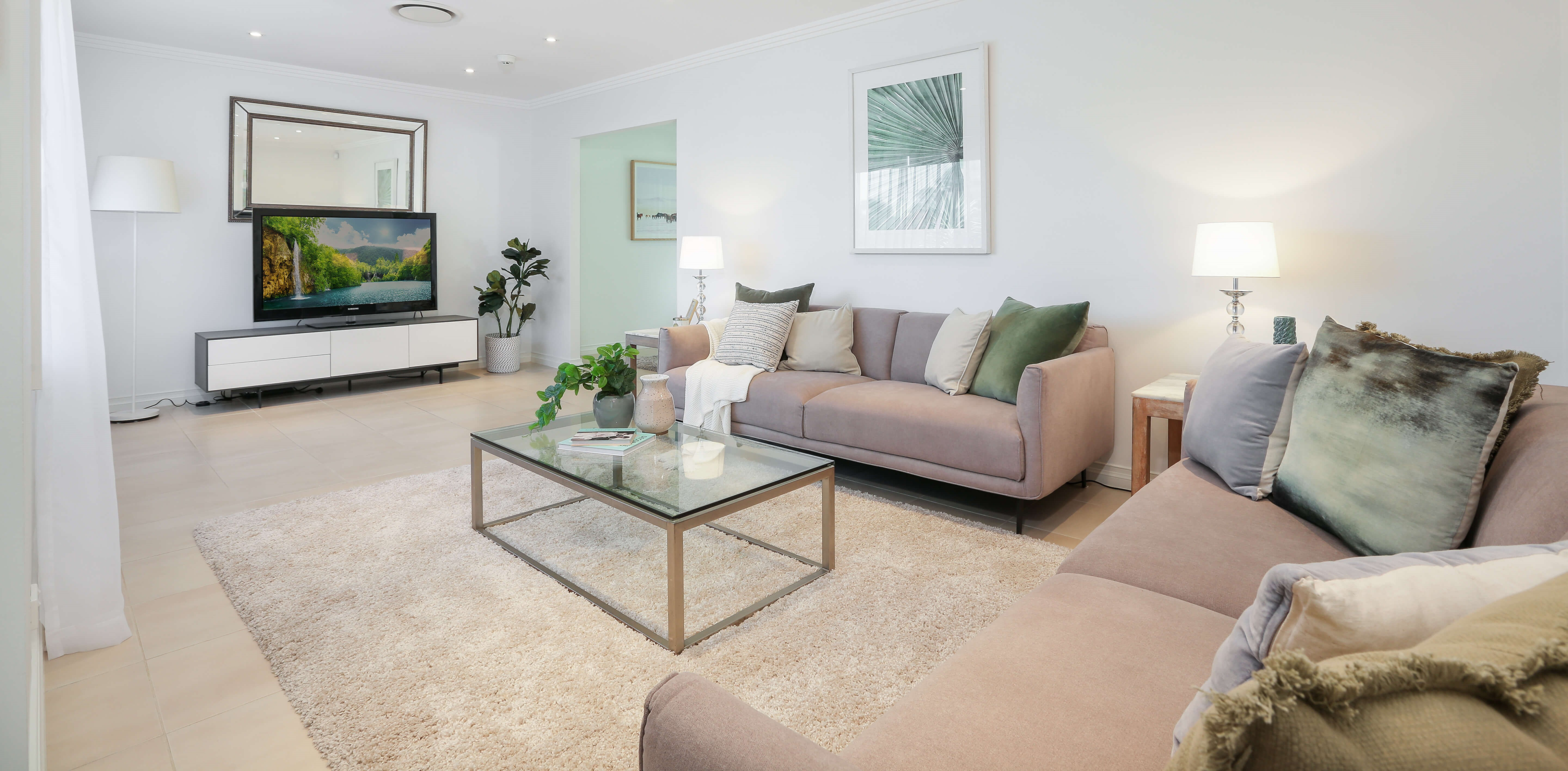 A simple solution for furnishing your home or investment property