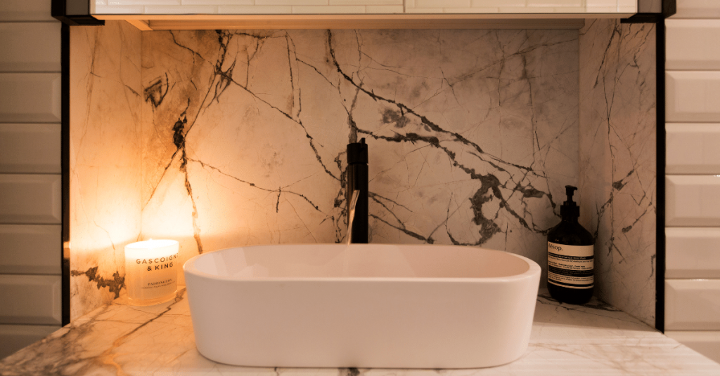 5 Ways To Style A Bathroom Well