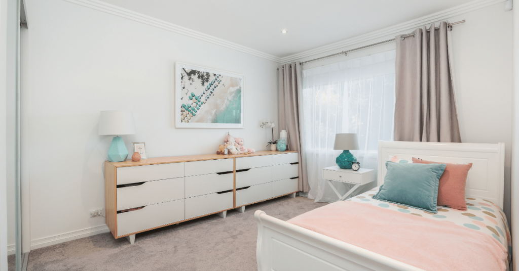 Smart Styling Tips For Your Growing Kids' Bedrooms