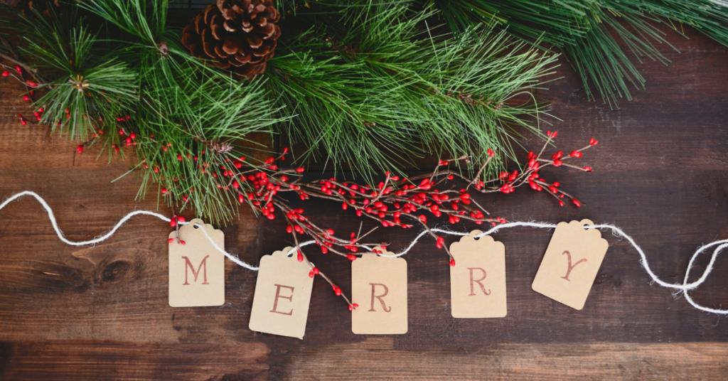 Best 2020 Christmas Decor Trends