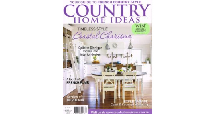 Country Home Ideas – November 2016