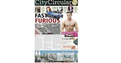 City Circular – April 2017