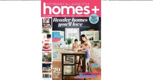 Homes+ – May 2017
