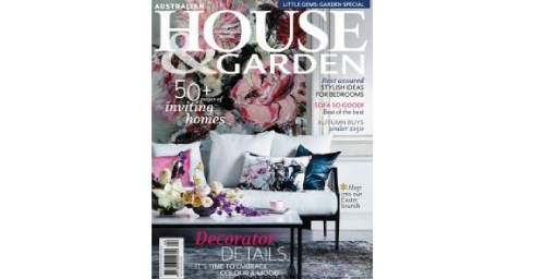 House And Garden – April 2017