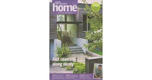 Saturday Telegraph Home Magazine – Jan 2018