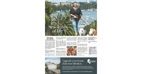The North Shore Times – October 2020
