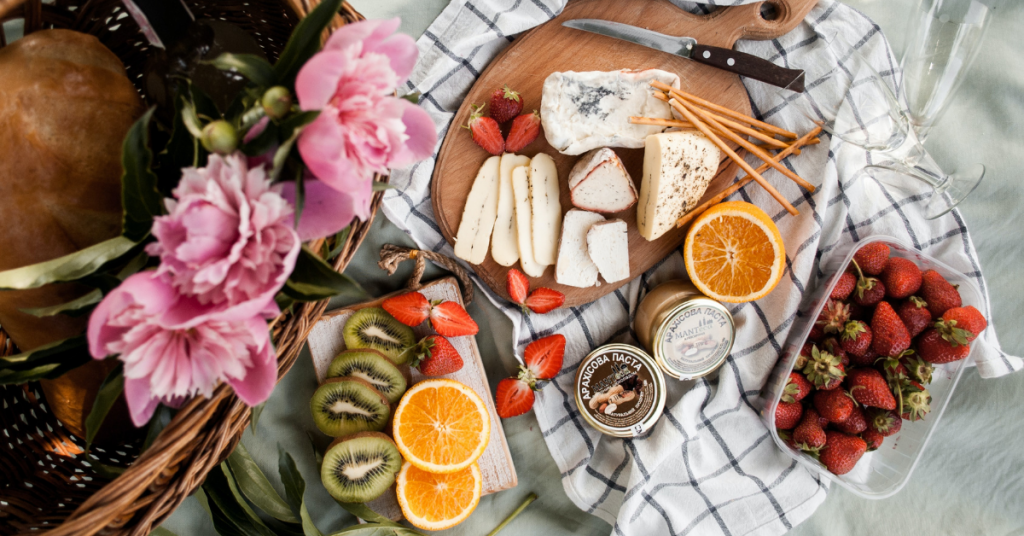 4 Ways To Create The Perfect Picnic For Any Occasion