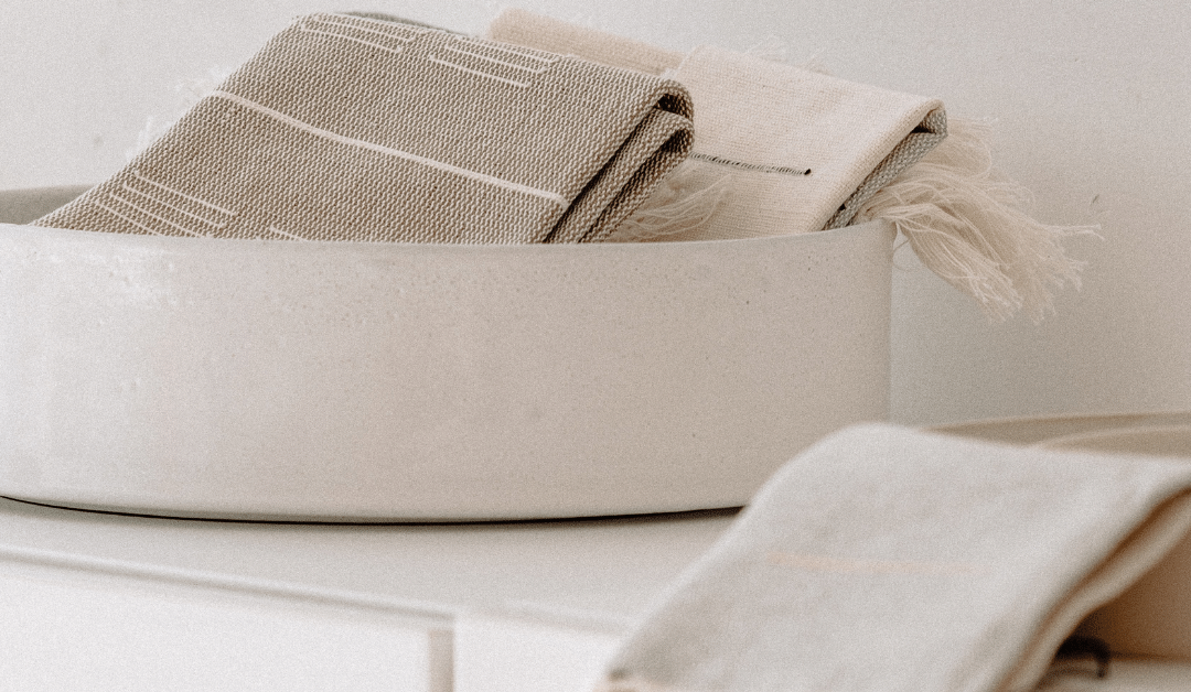 Ways to Stylishly Organise Your Linen Cupboard