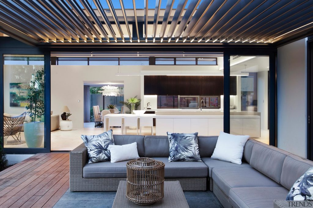 These expert tips will help you create your own outdoor room