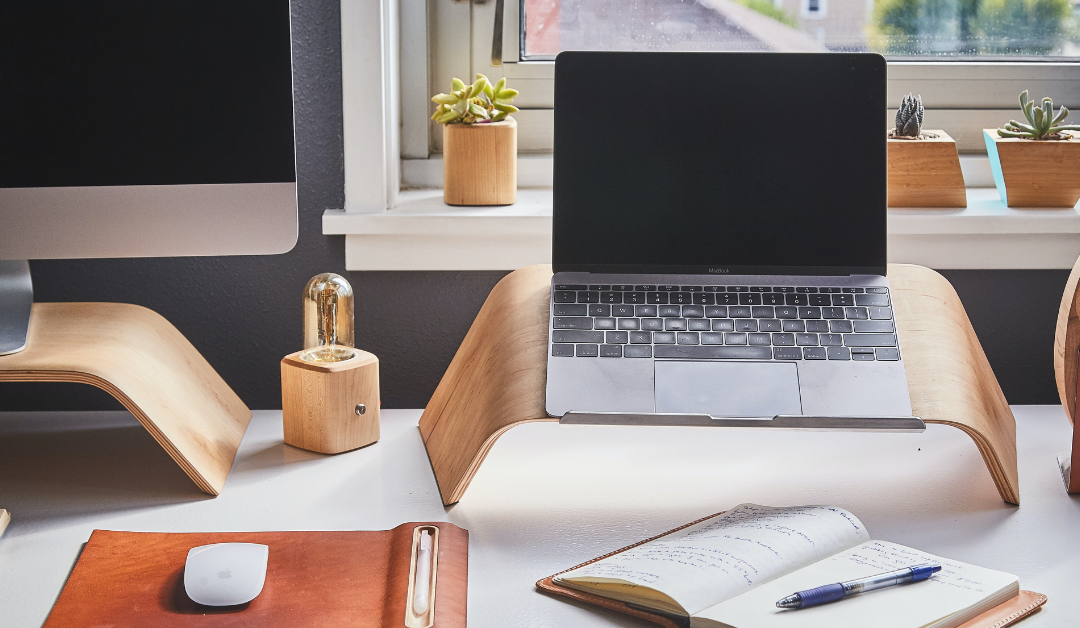 The Home Office Design You Need
