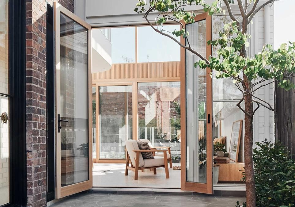 Homes To Love – April 2021