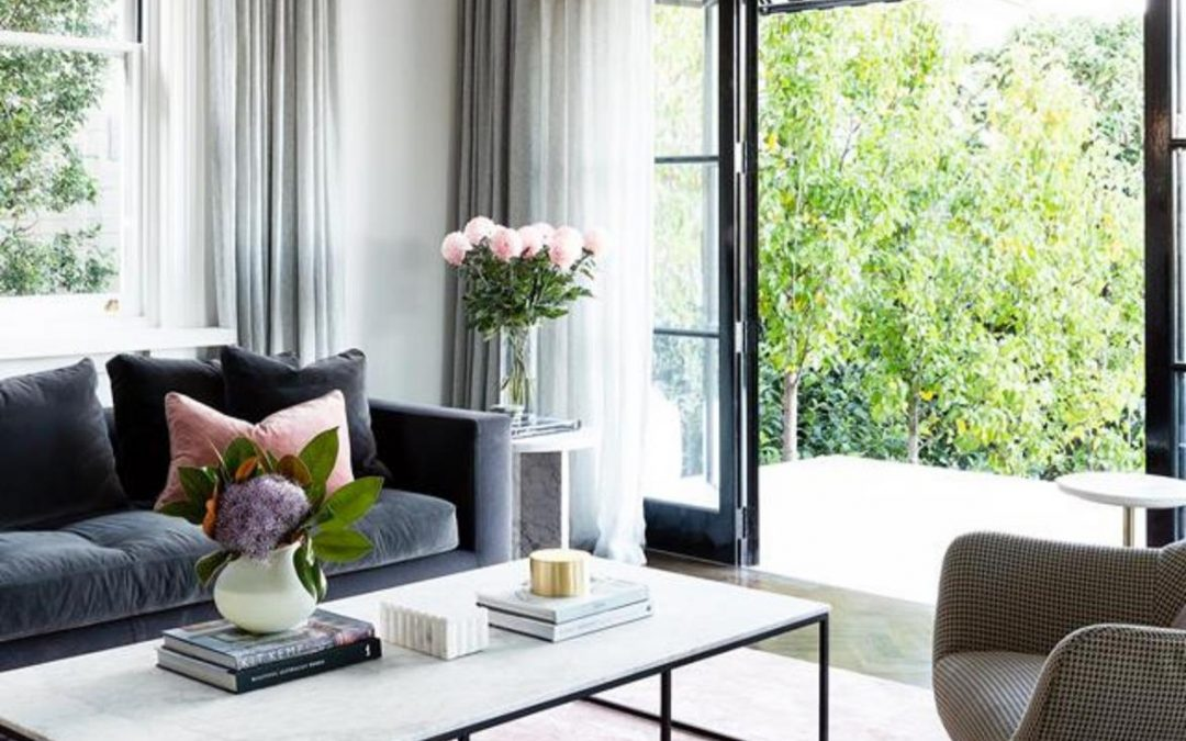 Homes to Love – August 2021